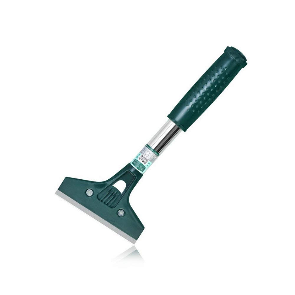 Grief Grocery Store Long-Handle Scraper Tool Floor and Wall Scraper Cleaning for Painting Stripping Tools,Tile Adhesive Removal by Grief Grocery Store