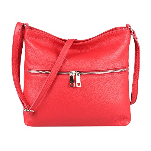 Couture Cm Only Hombro Cm cm para Gris 34x27x13 ca BxHxT 34x27x13 Beautiful Grau Mujer al 28x26x2 OBC Bolso Rot qAnwBCEE