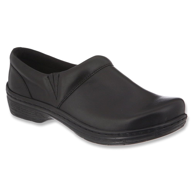 Klogs Men's Mace Comfort Slip On Closed Back Clog