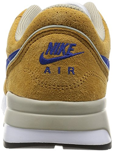 Ginnastica da LTR Blu bg Air Odyssey Royal Varsity Nike Uomo Marrone Bronze Scarpe Chalk WxaH4g