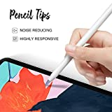 2 Pack Cute Case for Apple Pencil 1st Gen for Apple