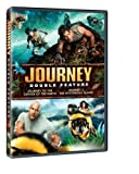 Journey to the Center of the Earth / Journey 2: The Mysterious Island (DVD)(DBFE) by Turner Home Ent