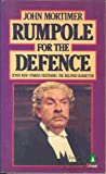 Rumpole for the Defence, John Mortimer, 014006060X