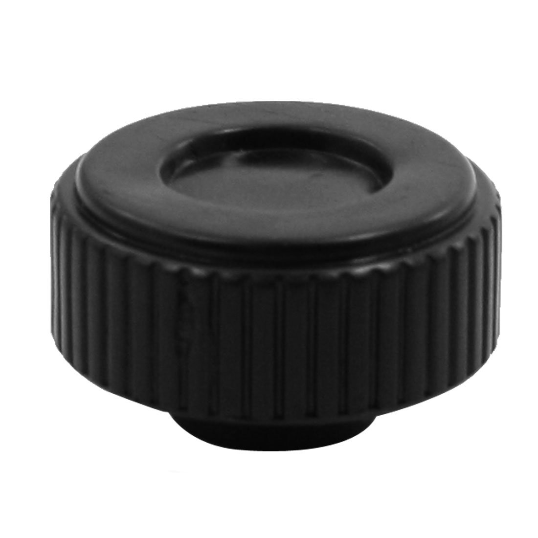 uxcell 8mm Diameter Female Thread Hole Screw On Type 1.5 inches Dia Round Knob