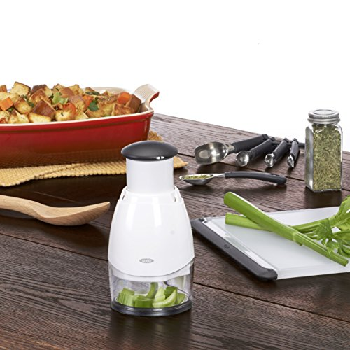 OXO Good Grips Utility Cutting Board by OXO (Image #2)