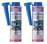 Liqui Moly Jectron Fuel Injection Cleaner (300 ML) - by Liqui Moly
