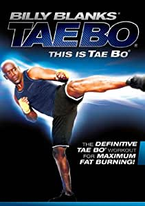 Billy Blanks Tae Bo® for Android - APK Download