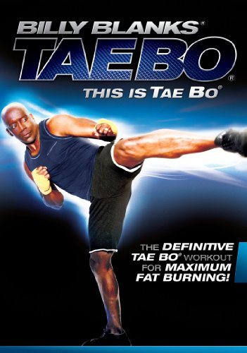 (Billy Blanks: This Is Tae Bo)