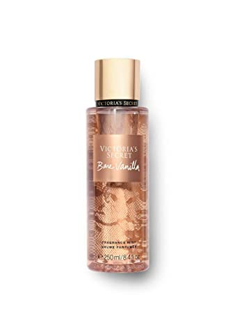 42c8f0b483a Image Unavailable. Image not available for. Color  Victoria s Secret  Fragrance Bare Vanilla (8.4 Ounce Mist)