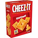 Image of Cheez-It Original Baked Snack Crackers, 12.4 ounce