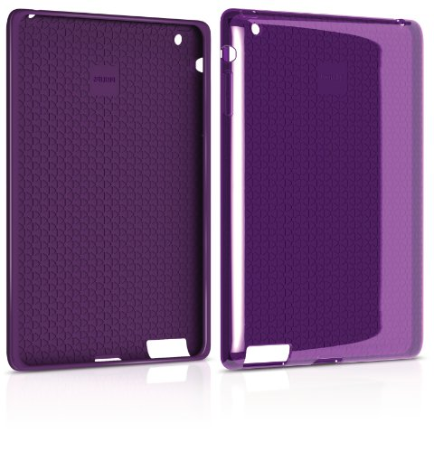 oft-Shell Case for iPad 2 ()