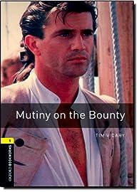 Mutiny on the Bounty par Tim Vicary
