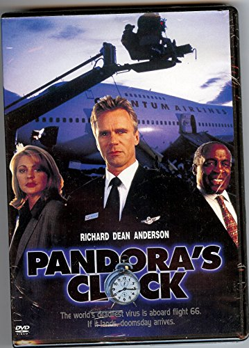 (Pandora's Clock)