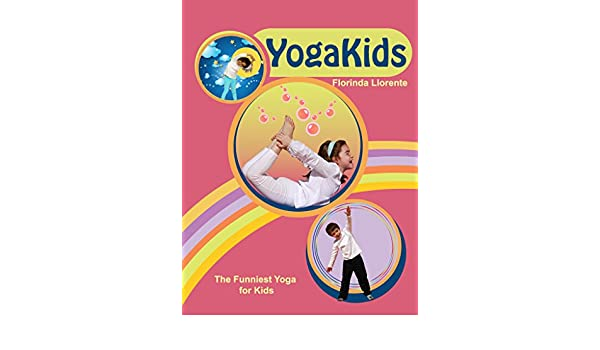 YogaKids. The funniest Yoga for Kids (English Edition) eBook ...