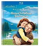Hans Christian Andersen (BD Book) [Blu-ray]