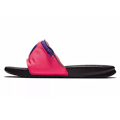 the latest c8895 056bb NIKE Benassi JDI Fanny Pack Mens Style   Ao1037