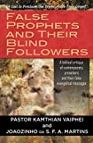 In this brief treatise, the authors attempt to describe modern false prophets in the light of God's Word. The so-called evangelical but unbiblical messages are also clearly exposed. Instead of recognizing false prophets and preachers for what they ar...