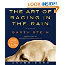 The Art of Racing in the Rain Low Price CD