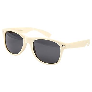 Ciffre - Gafas de sol tipo nerd, estilo retro vintage ...