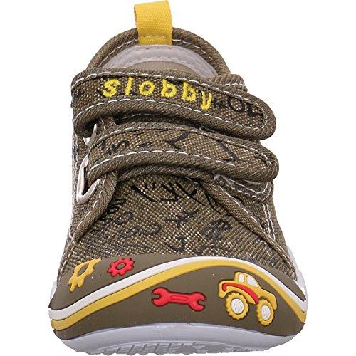 Slobby 43-0025-S1-KHAKI Khaki