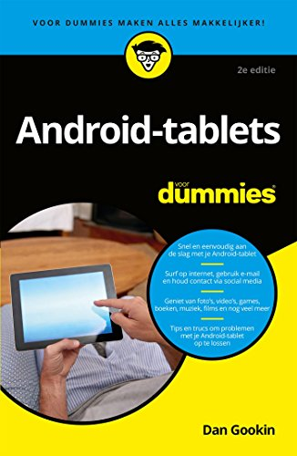 Amazon.com: Android-tablets voor Dummies (Dutch Edition ...