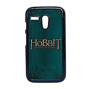 Generic For Moto G Custom Design With The Hobbit The Battle Of Five Armies Abstract Back Phone Case For Women Choose Design 1