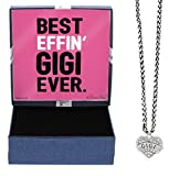 Day Gifts For Gigi Necklaces - Best Reviews Guide