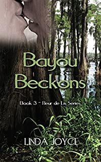 Bayou Beckons by Linda Joyce ebook deal