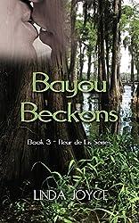 Bayou Beckons (Fleur de Lis Series Book 3)