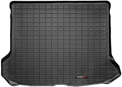 8 FIXING CLIPS Tailored Car Floor Mats GREY 2008 on VOLVO XC60