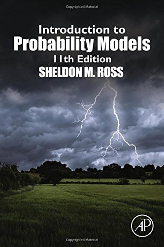 Sheldon m ross introduction to probability and statistics for engineers and scientists