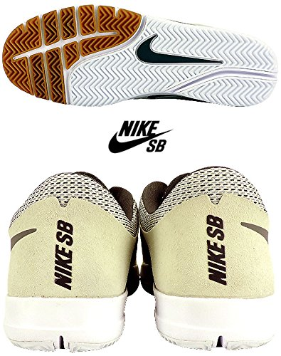 Nike Free SB, Scarpe da Ginnastica Unisex - Adulto Sail/Cool Grey/White