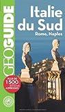 Italie du Sud: Rome, Naples par Saturno