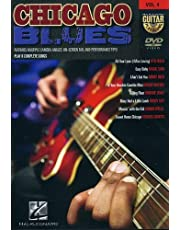 Chicago Blues - Guitar Play-Along DVD Volume 4 (DVD)