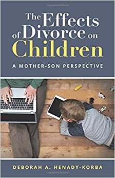 Book The Effects of Divorce on Children