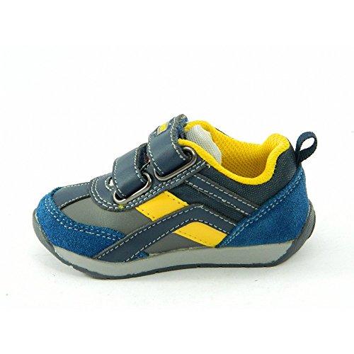 Naturino - Naturino kinderschuhe blau Sport 268 - Blau, 21