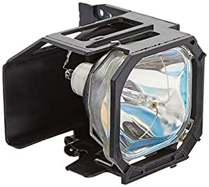 Generic replacement lamp for Mitsubishi 915P028010 for WD52526 / WD52527 / WD52528 / WD62526 / WD62527 / WD62528 Projectors / TVs