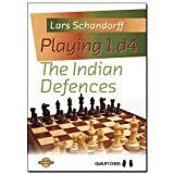 Playing 1.d4: The Indian Defences (grandmaster Guide)-Lars Schandorff