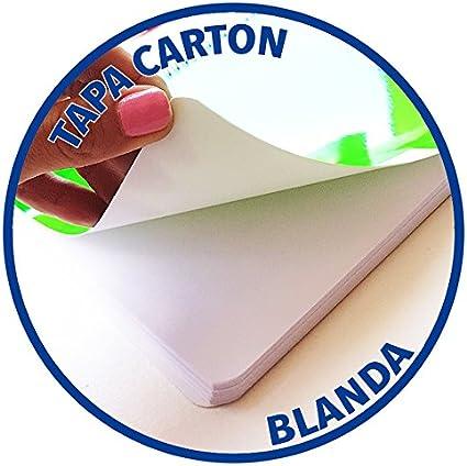 Protezione della custodia in gomma Oxford Classic Confezione da 5 quaderni con copertina morbida PenDrive Espeon 3 Unit/à Flash USB 2.0 32GB Arancione, Giallo, Rosso formato A5