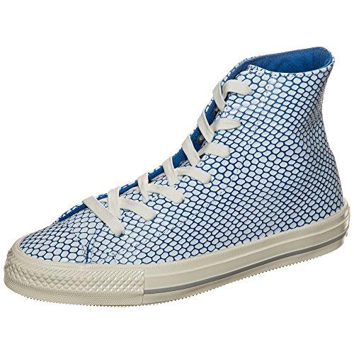Beige Converse Gemma Taylor Para Star Chuck Zapatillas All Altas Azul High Mujer PqSwPa