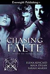 Chasing Faete (Beyond the Veil Book 1)