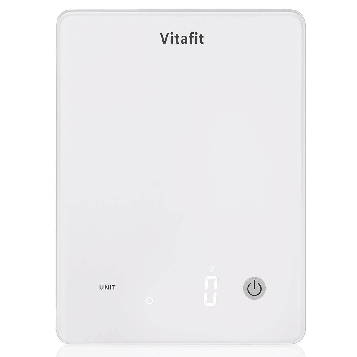 Vitafit 10kg Digital Food Kitchen Scales