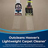 BISSELL TurboClean PowerBrush Pet Carpet