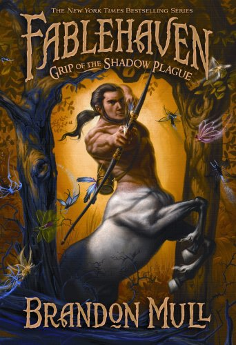 Fablehaven: Grip of the Shadow Plague