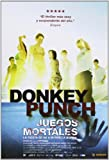Donkey Punch (Import Movie) (European Format - Zone 2) (2012) Varios