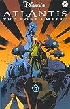 Atlantis: The Lost Empire (2001-06-01)