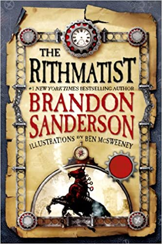 Image result for The Rithmatist