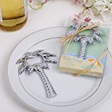 30pcs Palm Tree Bottle Opener Wine Opener Bridal Guest Wedding Favor Gift