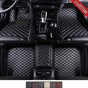 Amazon Com Veaoo Custom Car Floor Mats For Jaguar Xj 2005