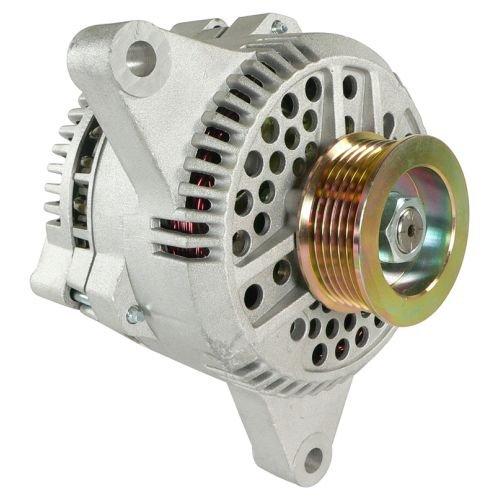 Mercury Cougar V6 - DB Electrical AFD0038 Alternator (For 2.5L 95 96 97 98 99 7775)